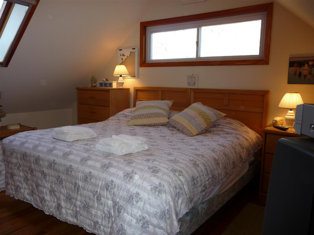 45 Hamblen Way showing king size bed in master bedroom